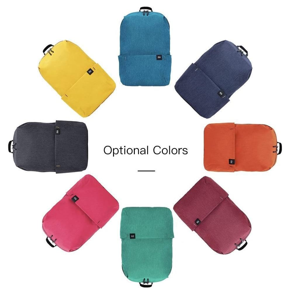 XiaoMi MI Colorful Mini Backpack