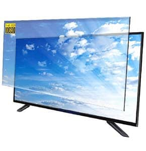 """JVCO 32"""" Double Glass Smart LED TV (Android)"""