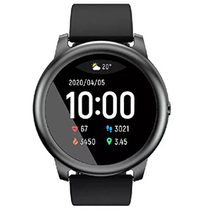 Haylou Smart Watch LS05 Global version – Black